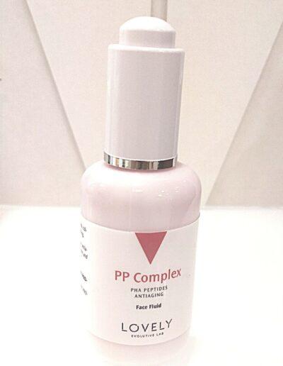 PP Complex