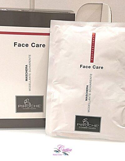 Face Care Maschera
