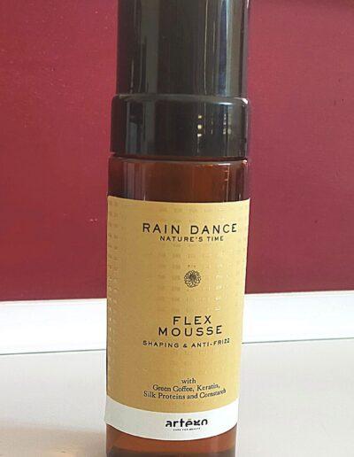 Rain Dance Flex Mousse