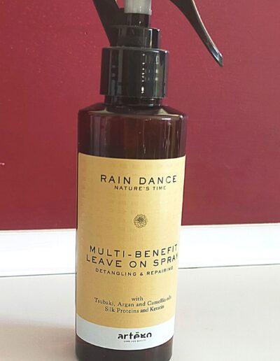 Rain Dance Multi-Benefit Leave on Spray