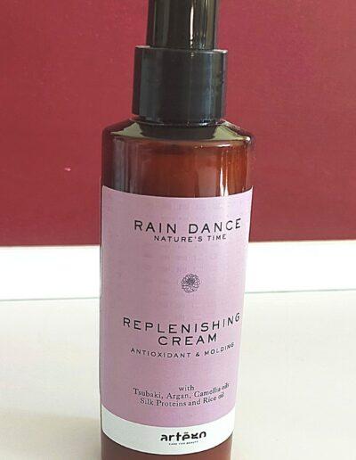 Rain Dance Replenishing Cream