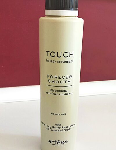 Touch Forever Smooth